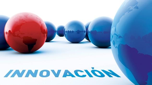 La innovación en la Cadena de suministro